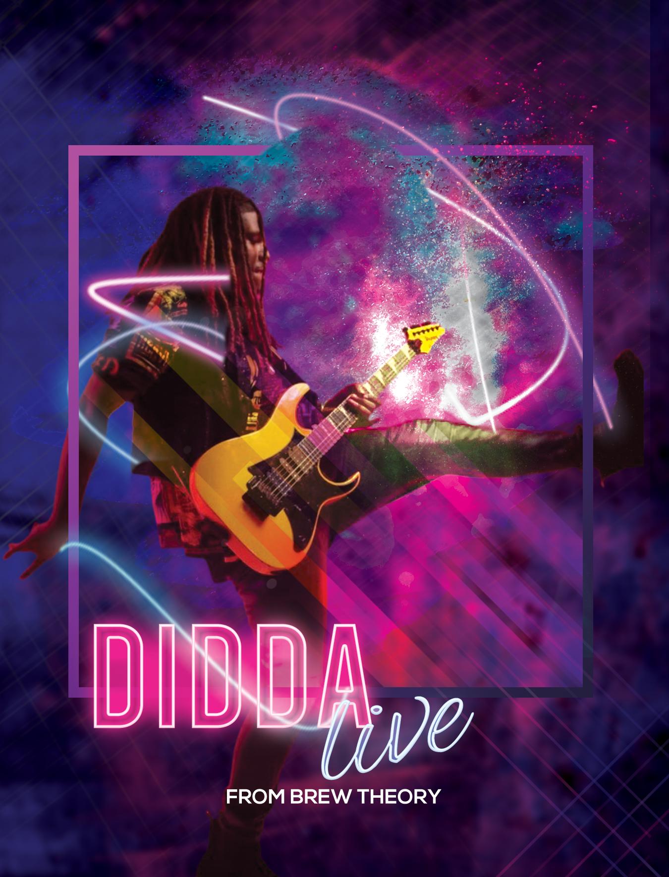 Tivid TV Live Concert Series Se1 Ep1